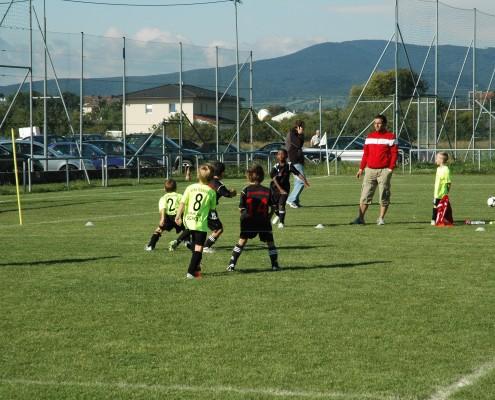 Fußballverein 1.SC. Pfaffstätten U8 - dydocon