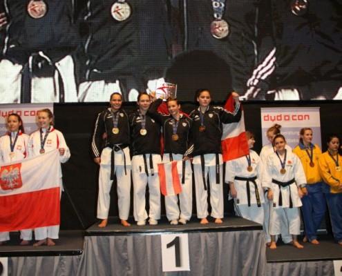 Verein dydocon Karate