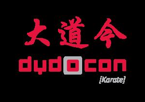 Logo dydocon Karate