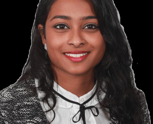 Kerththana Thiyagarajah - dydocon